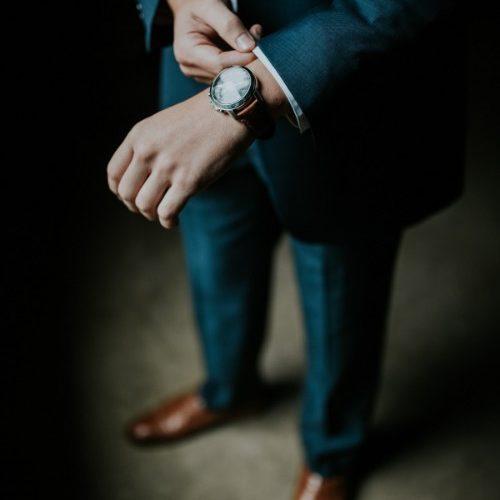 【MRの第一印象を決める】パターンオーダースーツの違い